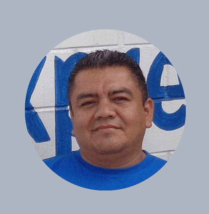 Victor Roblero